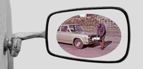 Bestalla ny bil besiktningstid