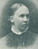 Lydia Sundström. - sundstro