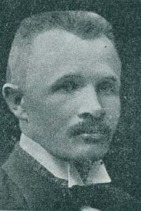Mathias Emil Kristoffer Söderman