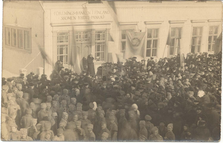 björneborgarnas marsch noter